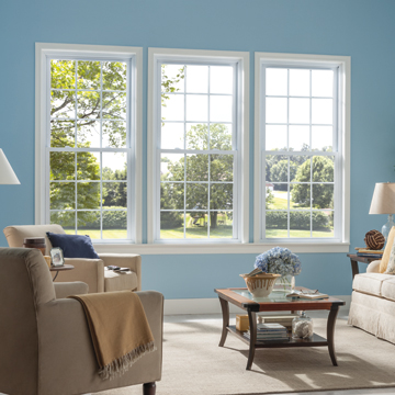 Silverline By Andersen A J Window And Door
